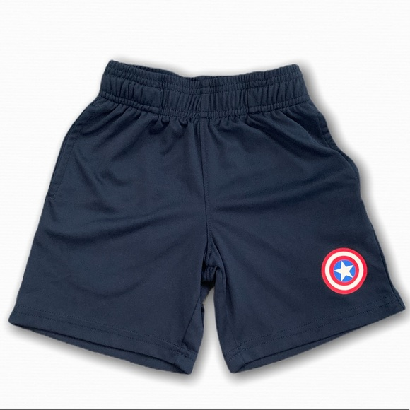 jumping beans Other - Captain America Toddler Boy Shorts